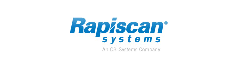 X-Ray Screening Equipment Rapiscan