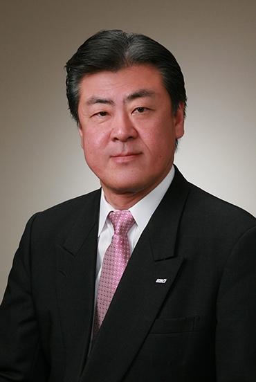 Message from the President | Company Information|ALL NIPPON