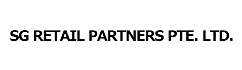 SG RETAIL PARTNERS PTE. LTD.